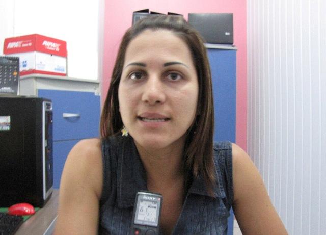 Sec. Márcia Regina