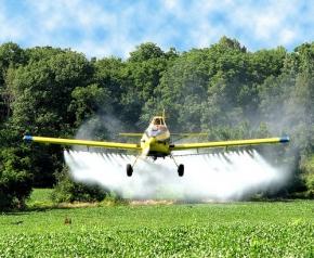 MPT debaterá uso de agrotóxicos