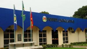 Câmara Municipal de Alta Floresta