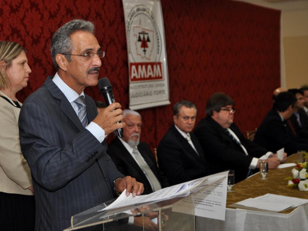Presidente Amam