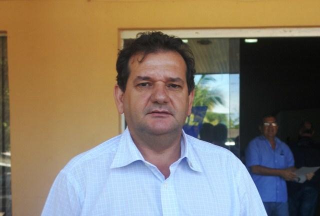 Moises Prado