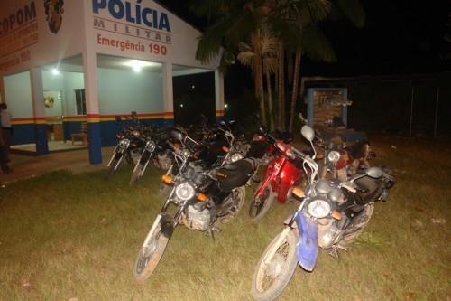motos apreendidas irregulares (7)