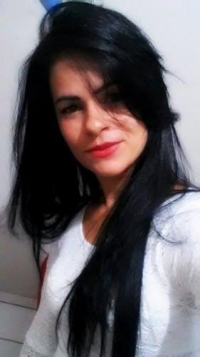 Cristiani Moraes