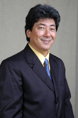 Osvaldo Yoshida