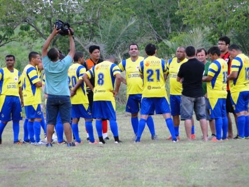 Equipes de Alta Floresta estréiam no final de semana na Copa Paranaita