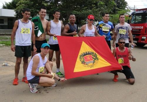 Altaflorestenses participam da Corrida das Àguas no final de semana
