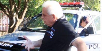O ex-prefeito de Dom Aquino, Eduardo Zeferino, foi condenado a 34 anos e 6 meses de prisão por estupro de vulnerável contra cinco crinaças com idade entre 7 e 11 anos