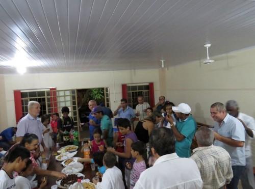 Festa carlão