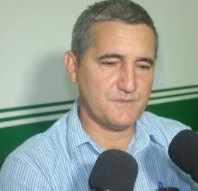 Ilvo Balsan - Investigador chefe da policia de AF