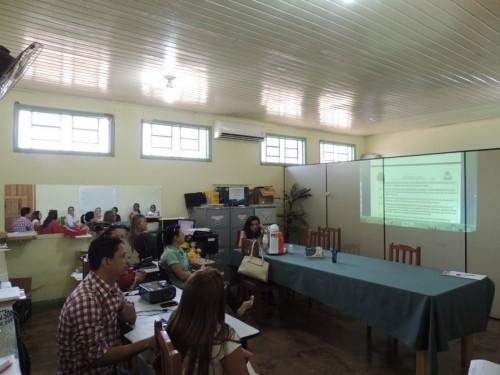 Conselho faz fechamento da IX Conferência Municipal de Assistência Social