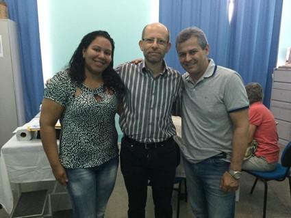 A Prefeitura de Apiacás por meio da secretaria de saúde promoveu neste mês de agosto o mutirão para atender a demanda reprimida em Neurologia
