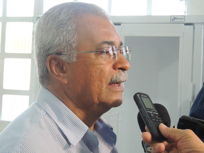 José Luiz teixeira