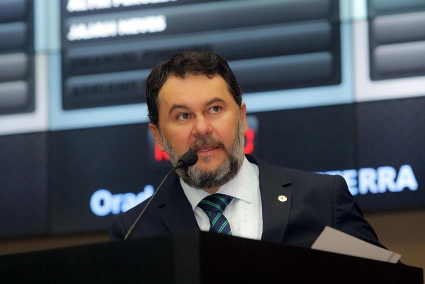Oscar B - Fablicio Rodrigues