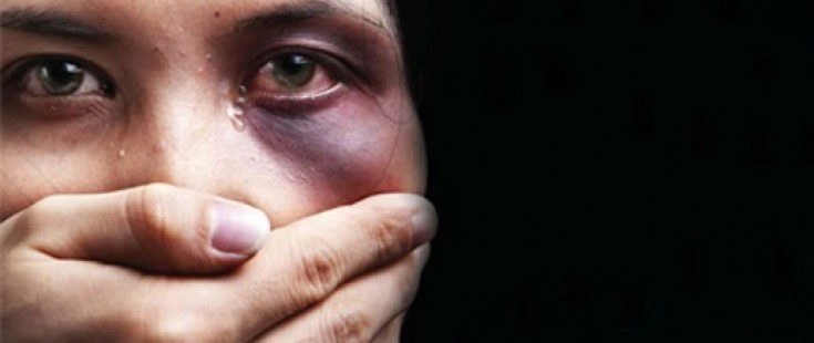 violencia contra mulher