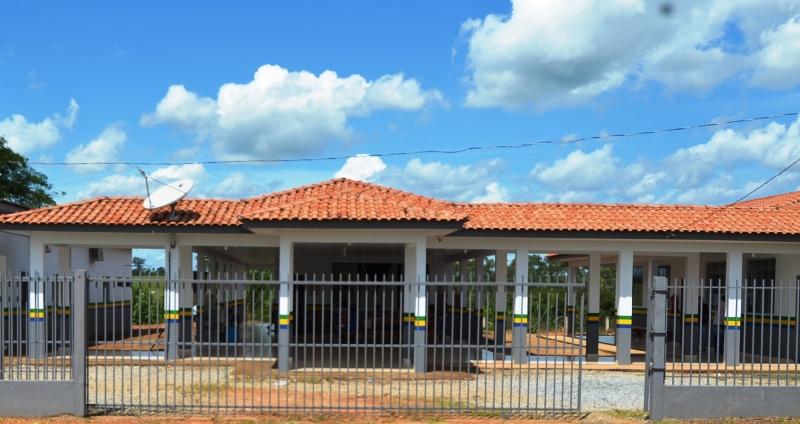 Comunidade São Pedro é contemplada com Unidade de Saúde e Espaço Cultural1