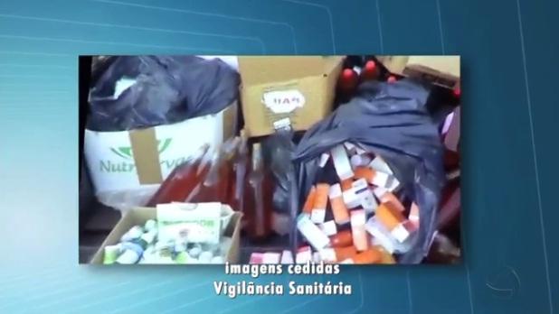 REMEDIOS NATURAIS VENCIDOS