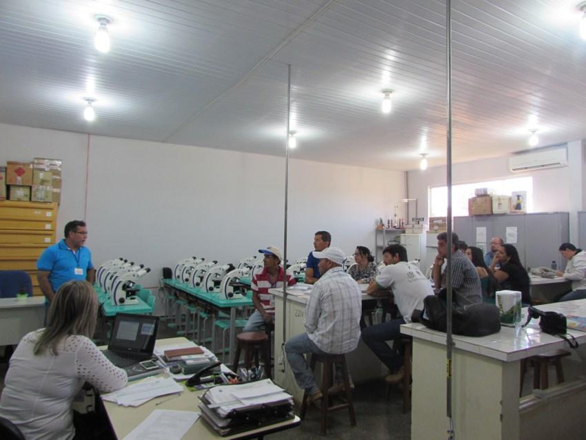 Curso de microscopistas para diagnóstico da malária 18 07 16 (10)