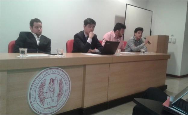 Aluno de Direito representa Unemat no 2º Simpósio Científico de Jovens Penalistas
