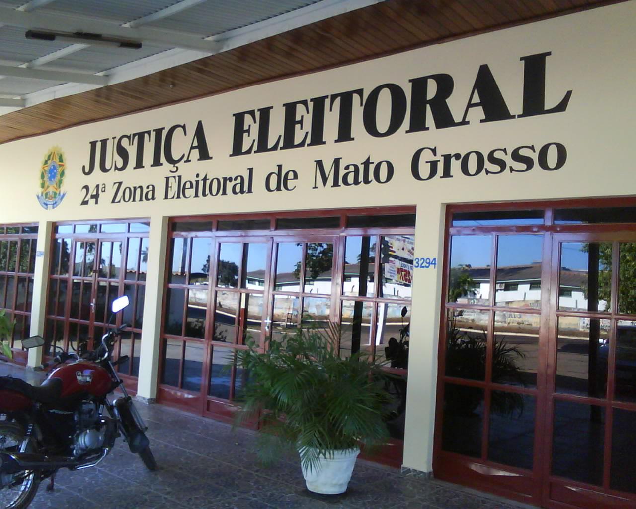 cartorio eleitoral