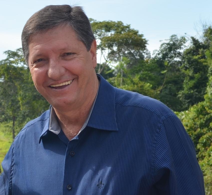 Tony Rufatto