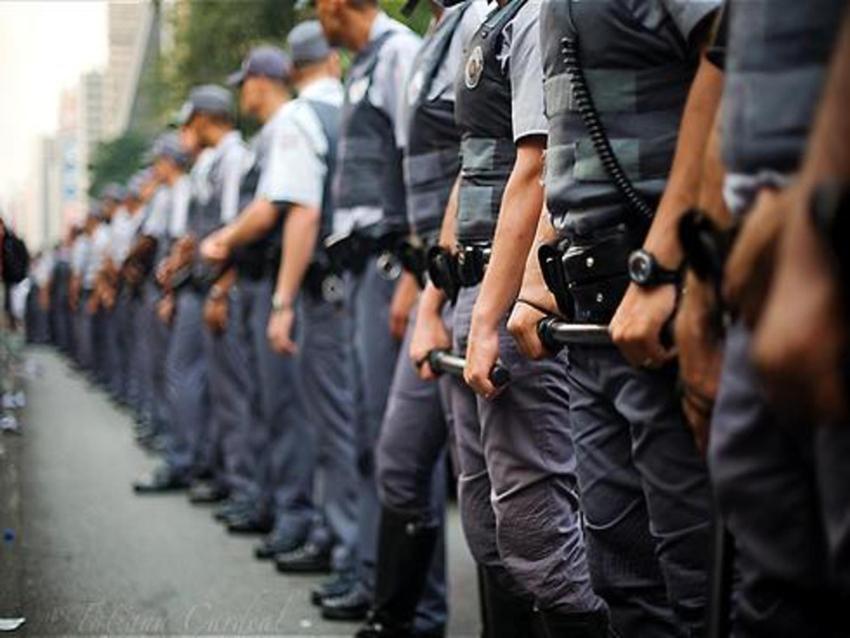 POLICIA HD