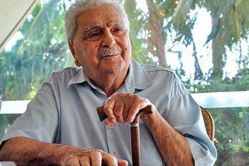 Pedro Pedrossian