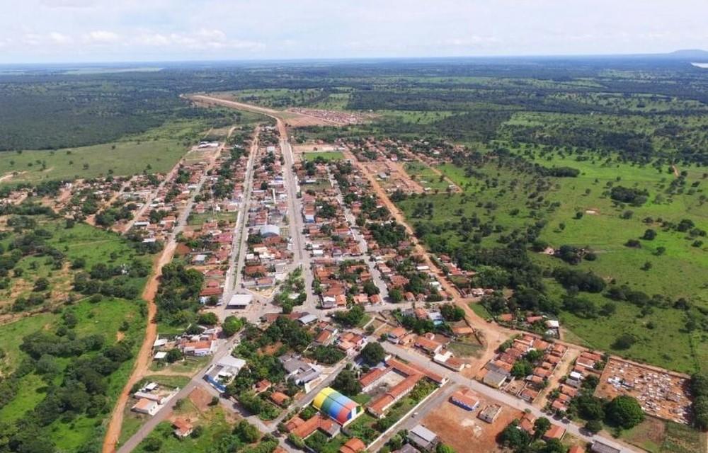 araguaiana