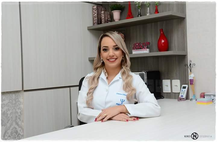 DRA LAURA OLIVEIRA GONÇALVES