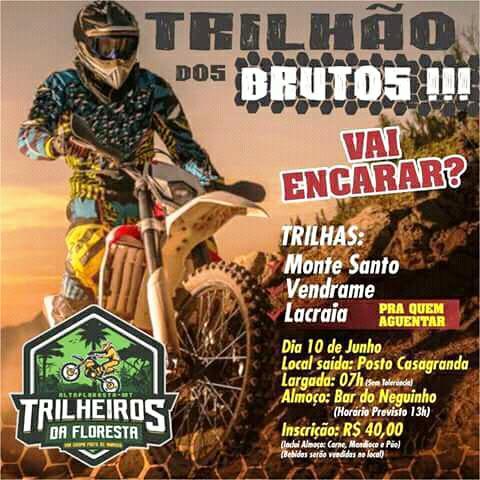 TRILHEIROS