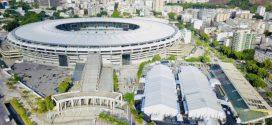Tiro e Queda: Saldo do jogo no Maracanã (dentro e fora), três gols e duas mortes
