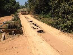 Governo publica licitação para asfaltar 58 km da MT-206 e melhorar logística da região Norte