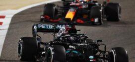 Hamilton supera Verstappen e vence corrida espetacular da F1 no Bahrein