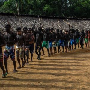 Garimpo ilegal explode em território ianomâmi e ameaça indígenas