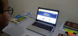 Escola de Alta Floresta cria biblioteca digital para alunos e comunidade