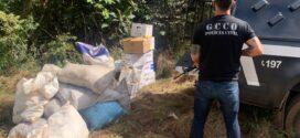 Polícia Civil localiza mais R$ 150 mil em defensivos agrícolas em cidade de MT