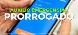 Auxílio emergencial será prorrogado por 3 meses, diz Guedes