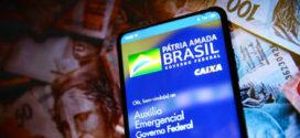 Caixa começa a pagar 3ª parcela do auxílio emergencial a 39 milhões