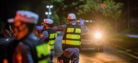 Operação Dispersão IV aplicou R$ 2,6 milhões em multas e identificou mais de 60 mil pessoas em aglomerações
