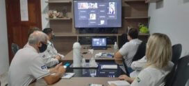 Gestão Municipal de Paranaíta participa de videoconferência sobre a Agenda 2030 da ONU