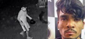 Lázaro Barbosa consegue fugir de novo da polícia após tiroteio; ele pode estar ferido