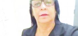 OAB emite nota de pesar à servidora que morreu em razão da Covid 19; Forum decreta Luto por três dias