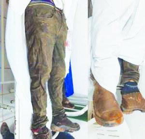 'Operação Continua', Diz Bustamante após a morte de 4 assaltantes em MT