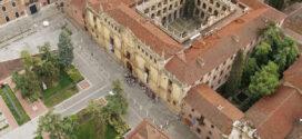 Santander oferece 40 bolsas para a Universidade de Alcalá, na Espanha