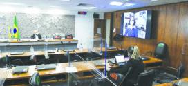 Senado analisa PL que amplia lista do grupo prioritário para vacinação contra a Covid-19