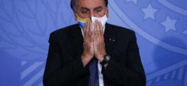TCU desmente Bolsonaro e nega questionar 50% das mortes por covid