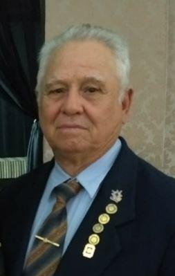 Pioneiro altaflorestente, perde a luta contra  Covid 19; Gilberto Gregório de Lima