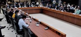 Governador lança edital para a 1ª ferrovia estadual