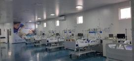 Governo de MT investe R$ 8 milhões em obra e entrega ampliação do Hospital Regional de Colíder