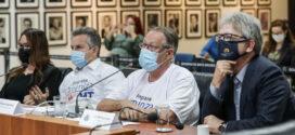 Governo de MT vai destinar R$ 65 milhões para que municípios acelerem imunização