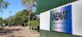 Unemat divulga edital do Seletivo com 2.570 vagas para 62 cursos em Alta Floresta e mais 11 cidades